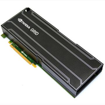 云终端GPU虚拟化显卡